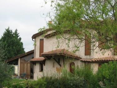 façade sud et sud ouest