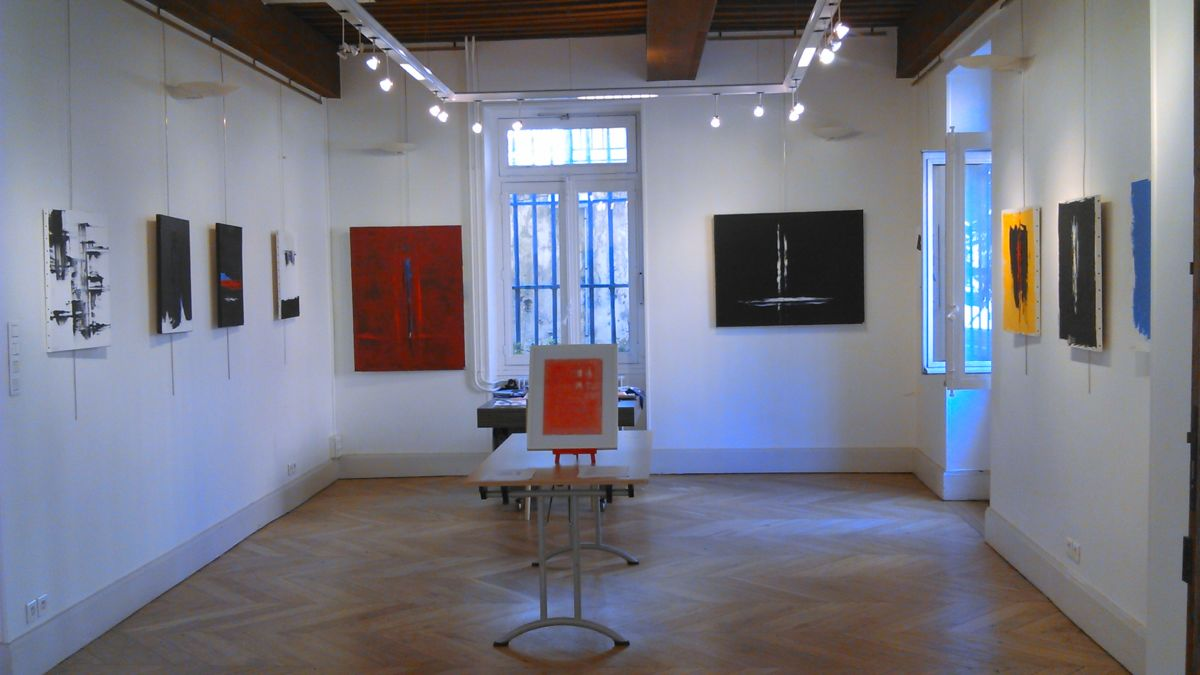 Exposition Mairie de Lyon1 septembre 2018