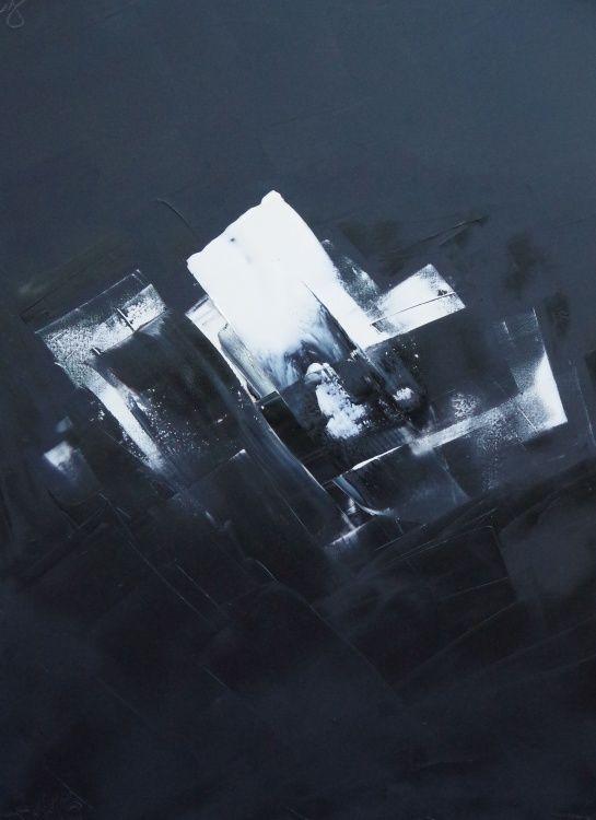 Art, Abstrait, Vie